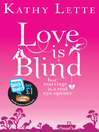 Love Is Blind (eBook)